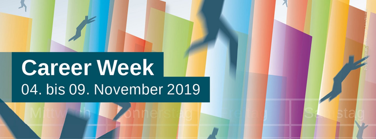 Keyimage Career Week - 4. bis 9. November 2019